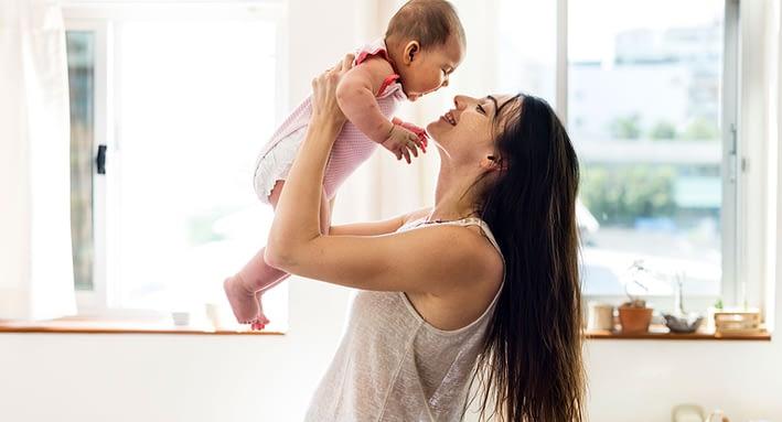 Pregnancy to Postnatal