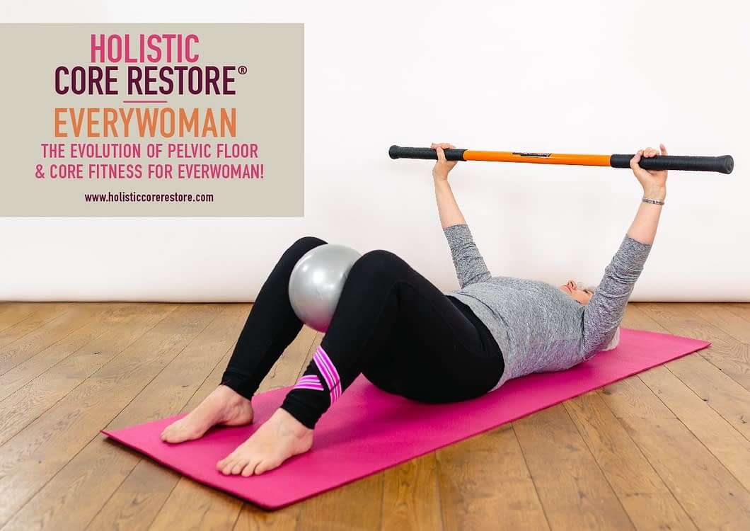 Holistic Core Restore Everywoman