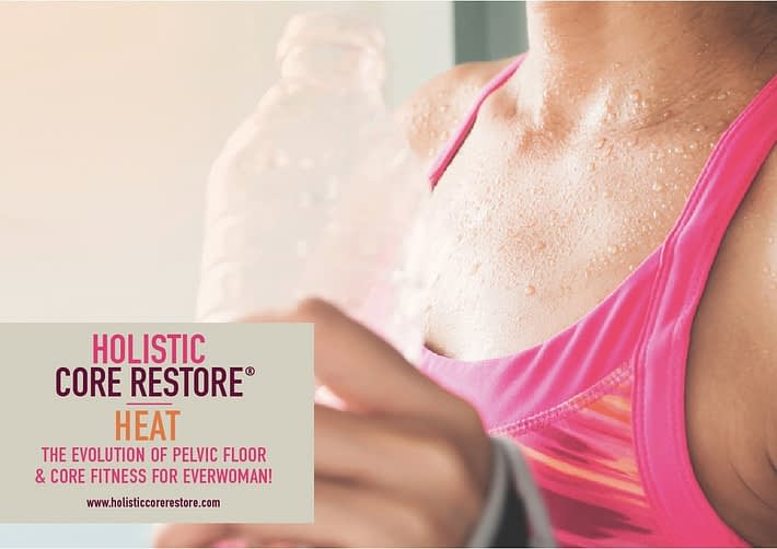 Holistic Core Restore Heat