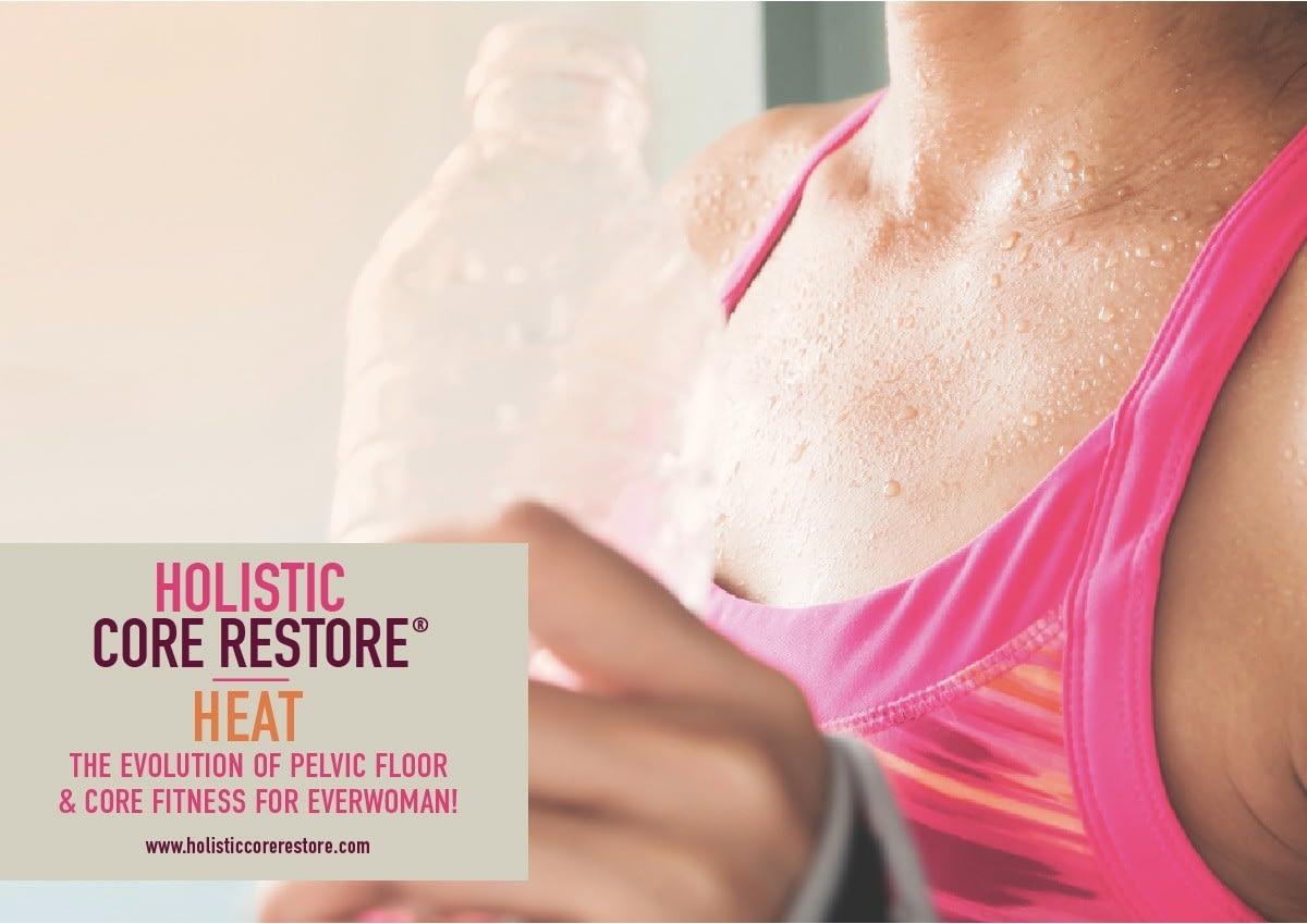 Holistic Core Restore Heat