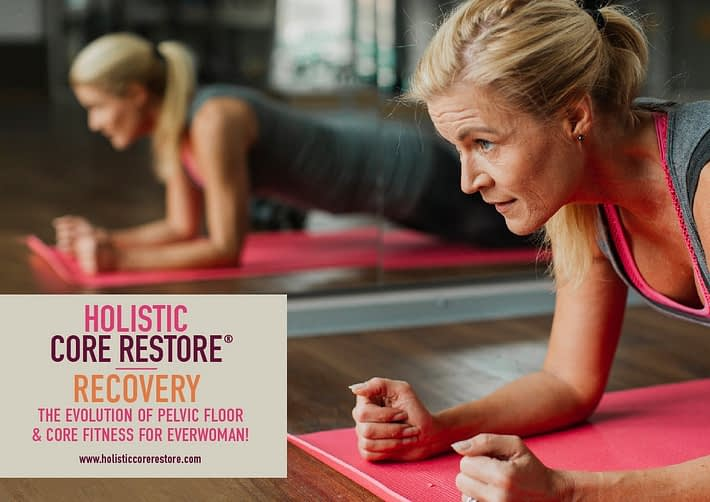 Hysterectomy recovery